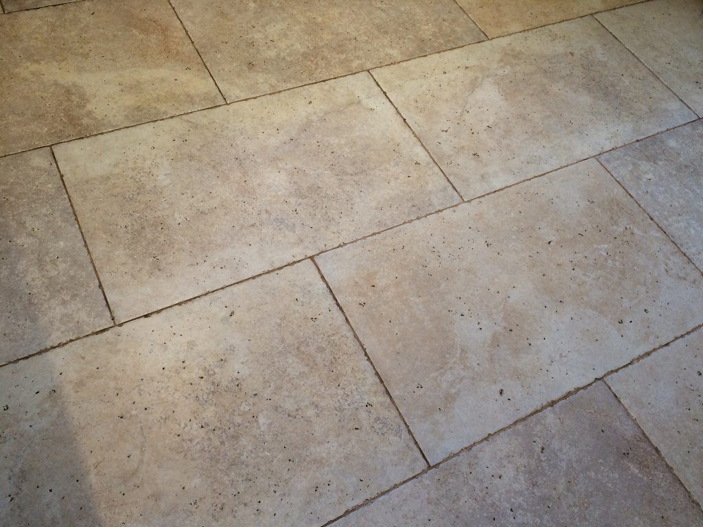 Limestone Kitchen Floor Limestone Tiles East Sussex Tile Doctor