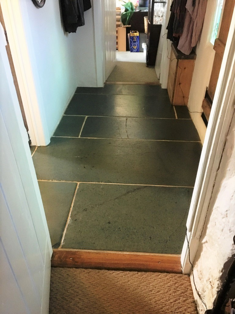 Peachy Stone Cleaning And Polishing Tips For Slate Floors Download Free Architecture Designs Scobabritishbridgeorg